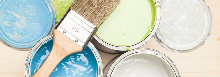 Paints, Coatings & Pigments