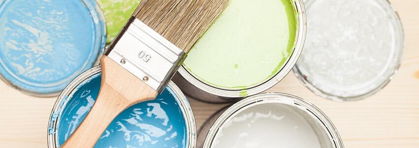 Paints, Coatings & Pigments