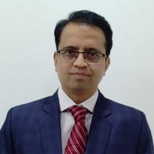 Mr. Shailesh Chauhan